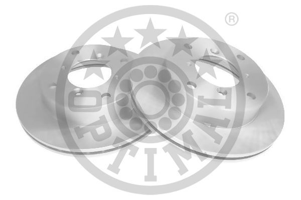 Scheibenbremsen OPTIMAL BS-3990C
