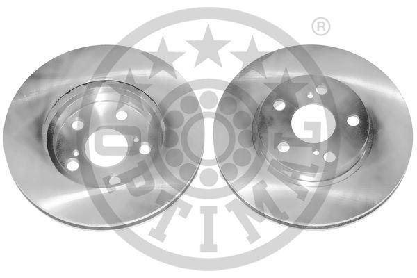 Bremsscheibe OPTIMAL BS-5400C