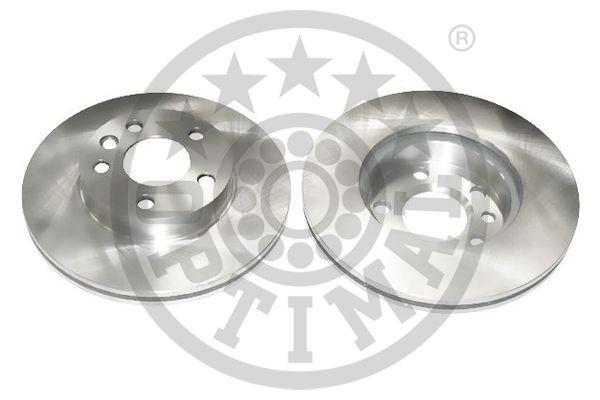 Bremsscheibe OPTIMAL BS-5510HC
