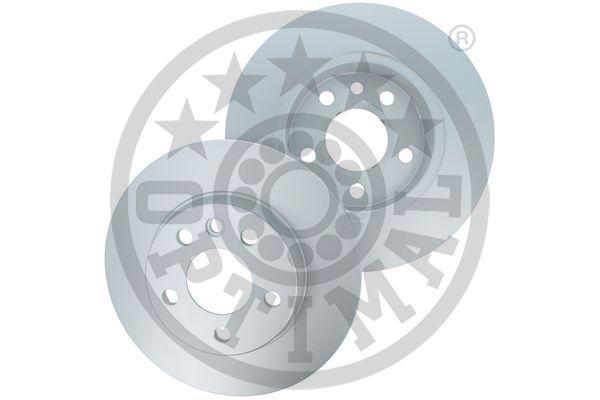 Bremsscheibe OPTIMAL BS-5580C