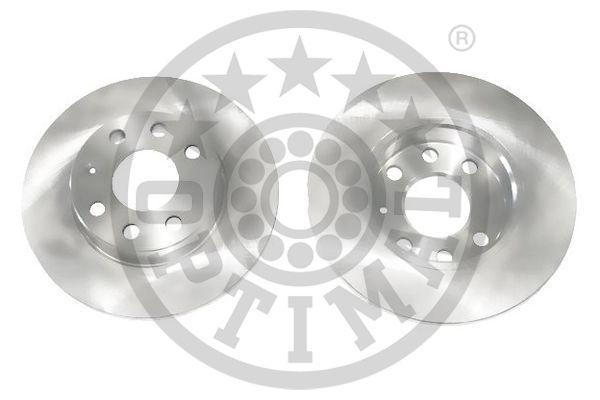 Scheibenbremsen OPTIMAL BS-7100C