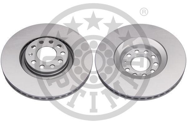 Bremsscheiben OPTIMAL BS-7526HC