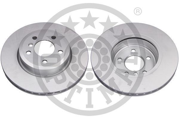 Bremsscheiben OPTIMAL BS-7596HC