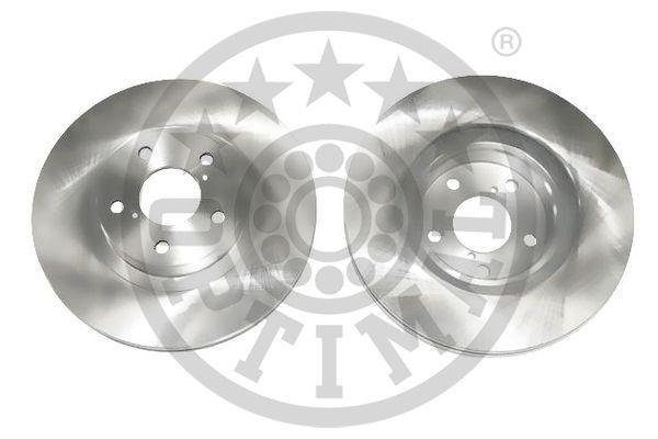 Bremsscheibe OPTIMAL BS-7976HC