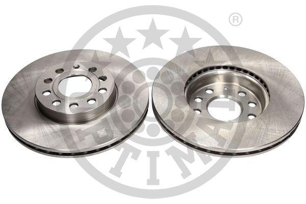Bremsscheiben OPTIMAL BS-8022HC