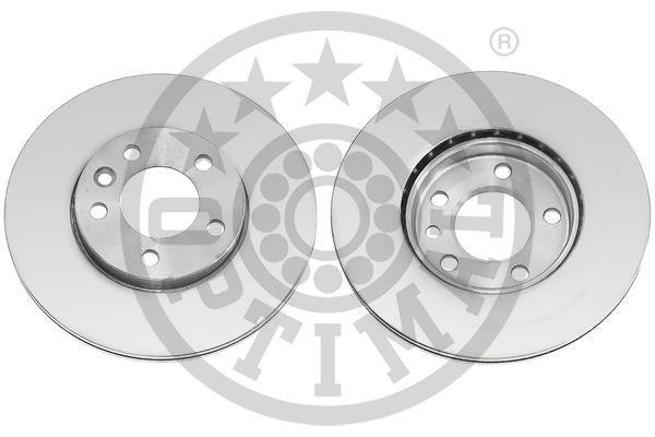 Bremsscheiben OPTIMAL BS-8026HC