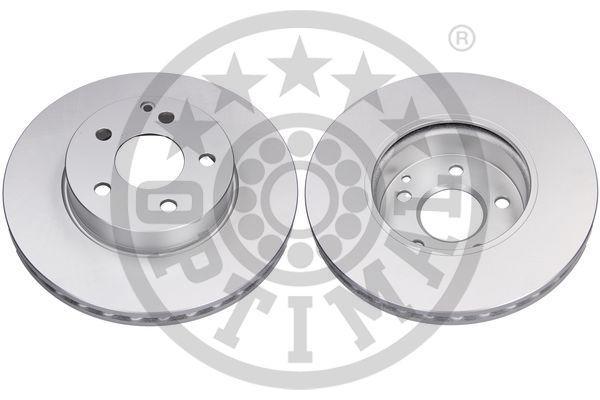 Bremsscheiben OPTIMAL BS-8216HC
