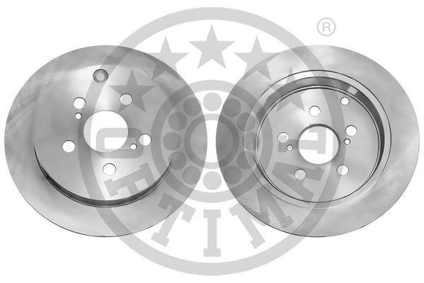 Bremsscheiben OPTIMAL BS-8414C