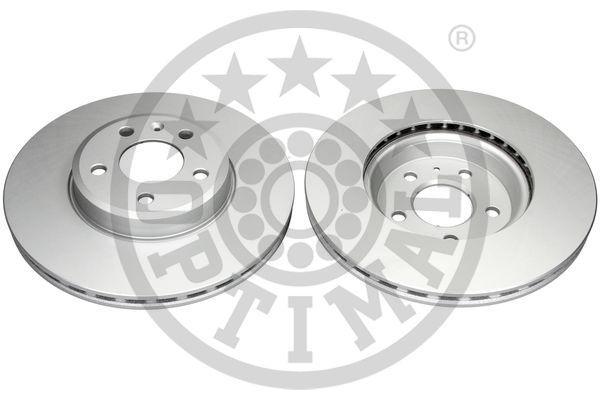 Bremsscheibe OPTIMAL BS-8506HC