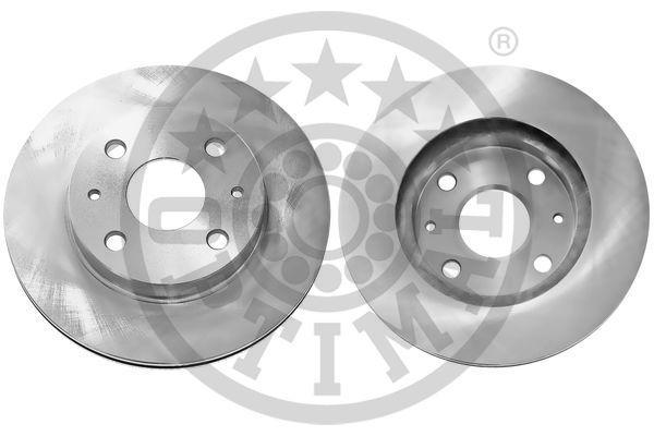 Bremsscheiben OPTIMAL BS-8810C