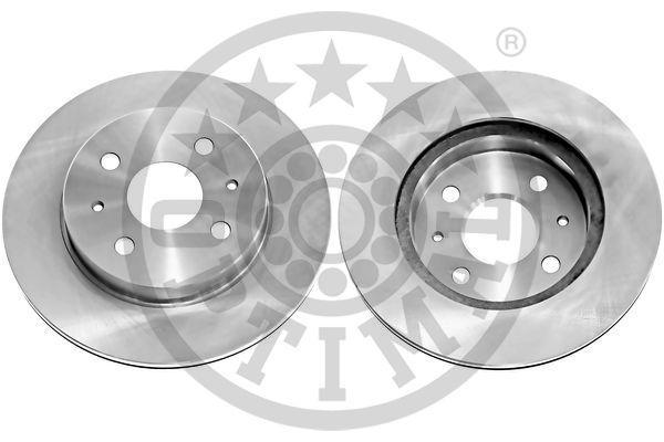 Bremsscheibe OPTIMAL BS-8844C