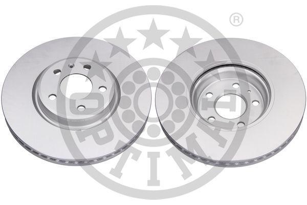 Bremsscheiben OPTIMAL BS-8922HC
