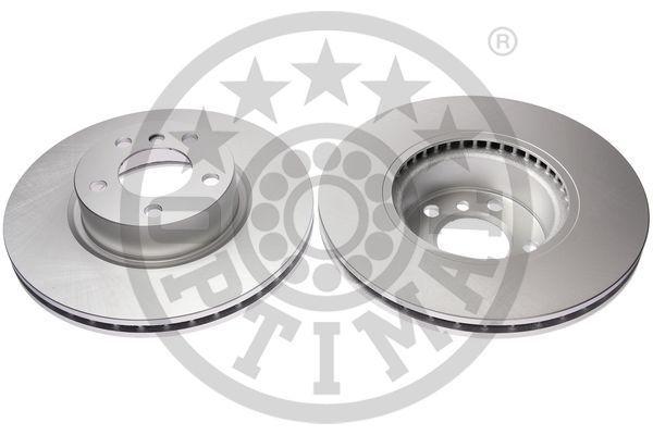 Bremsscheibe OPTIMAL BS-9048HC