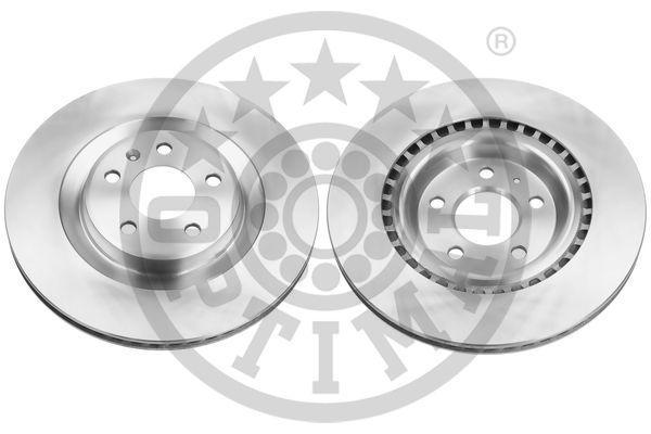 Scheibenbremsen OPTIMAL BS-9066C