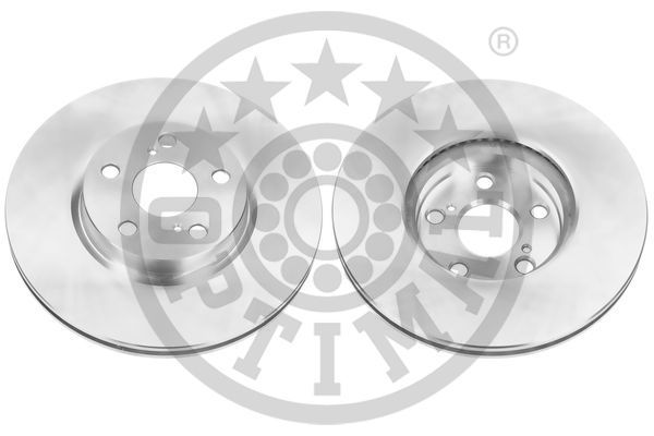 Bremsscheibe OPTIMAL BS-9072C