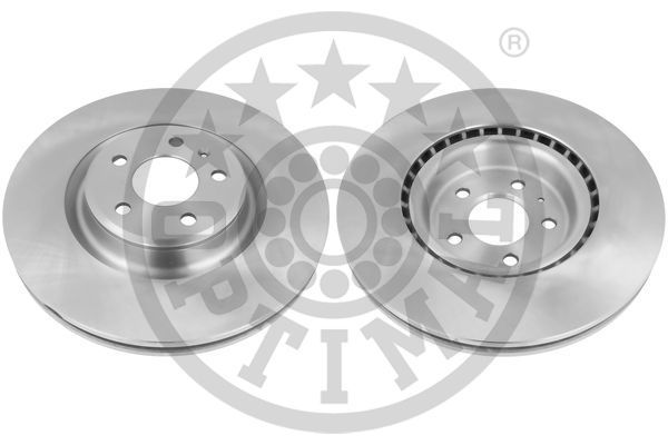 Bremsscheibe OPTIMAL BS-9178HC