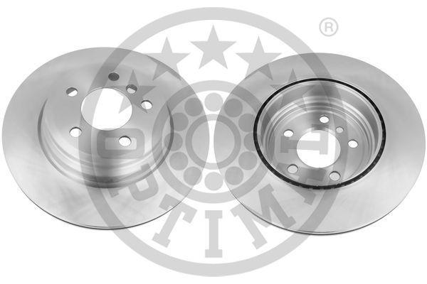 Scheibenbremsen OPTIMAL BS-9236C