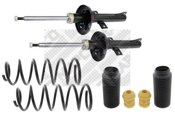 Болтов комплект, легло на лагер-макферсън 40967 с добро MAPCO съотношение цена-качество
