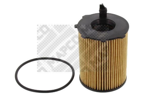 Original ISUZU Motorölfilter 61702
