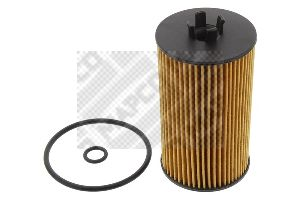 Original OPEL Motorölfilter 61705