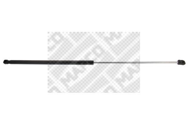 MAPCO: Original Motorhaubendämpfer 91993 (Länge: 722mm, Hub: 325mm)
