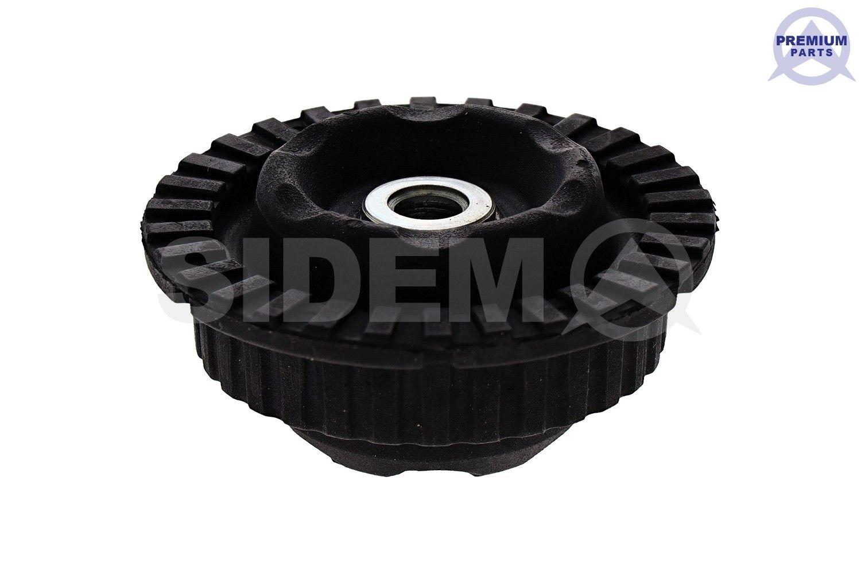 SIDEM: Original Federbeinstützlager 835400 (Ø: 72mm)