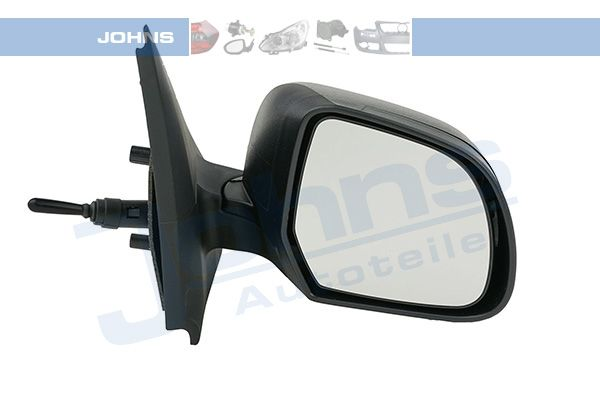 Buy original Side mirror JOHNS 25 71 38-1