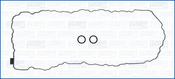 AUDI Q3 2020 Ölwannendichtung - Original AJUSA 59016200