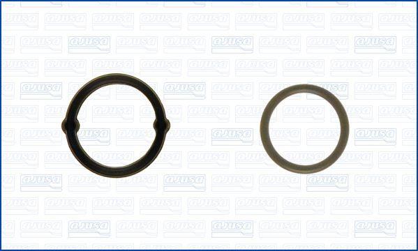 Buy original Oil cooler seal AJUSA 77001000