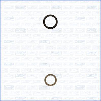 AJUSA: Original Wärmeschutzscheibe 77002700 ()