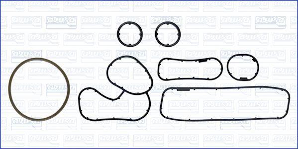 Buy original Oil cooler seal AJUSA 77002900