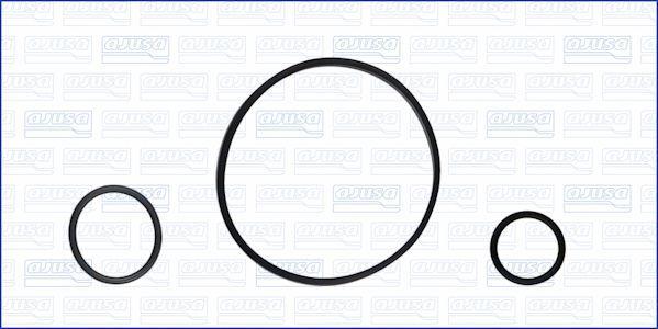 Oil cooler gasket 77006300 AJUSA — only new parts