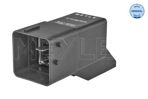 Original Управляващ блок, време за подгряване 11-14 880 0010 Форд