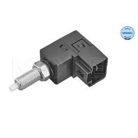 MEX0661 MEYLE Pol-Anzahl: 4-polig Bremslichtschalter 37-14 890 0000 günstig kaufen