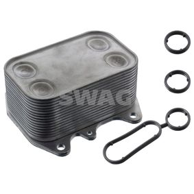 Oil cooler for VW Polo V Hatchback (6R, 6C) cheap order online