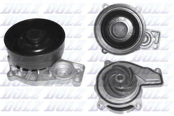 Original MINI Wasserpumpe B254