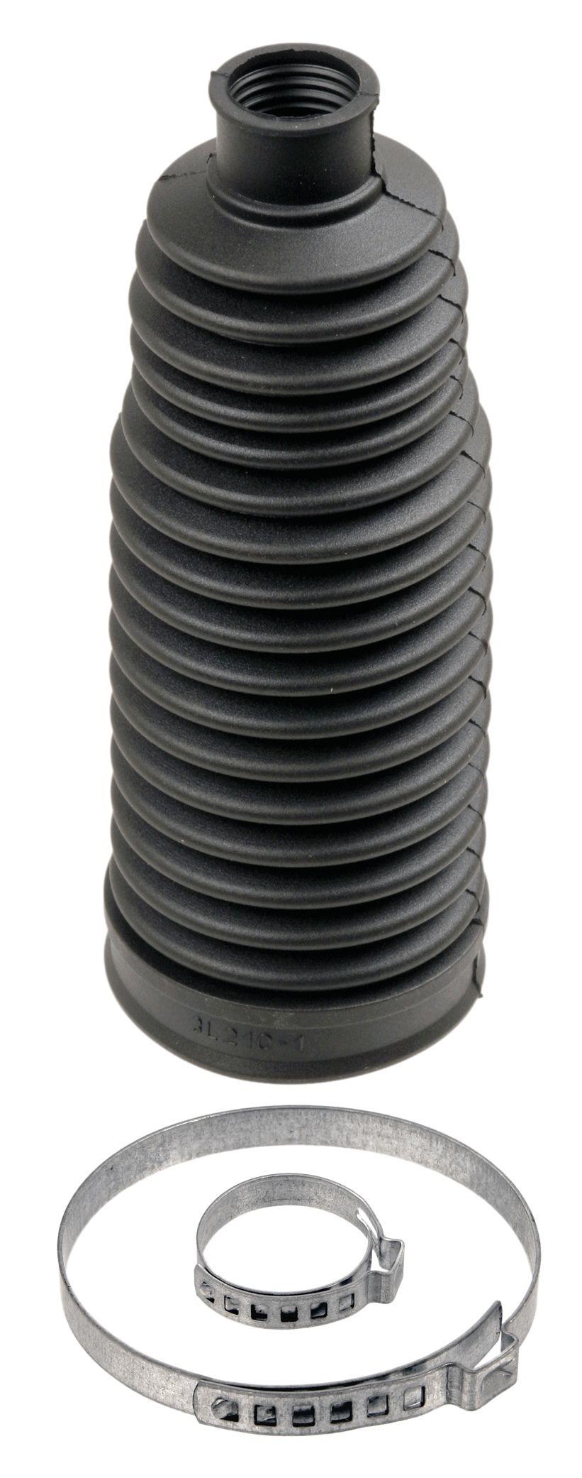 Achetez Jeu de joints-soufflets TRW JBE298 (Diamètre intérieur 2: 21mm, Diamètre intérieur 2: 58mm) à un rapport qualité-prix exceptionnel