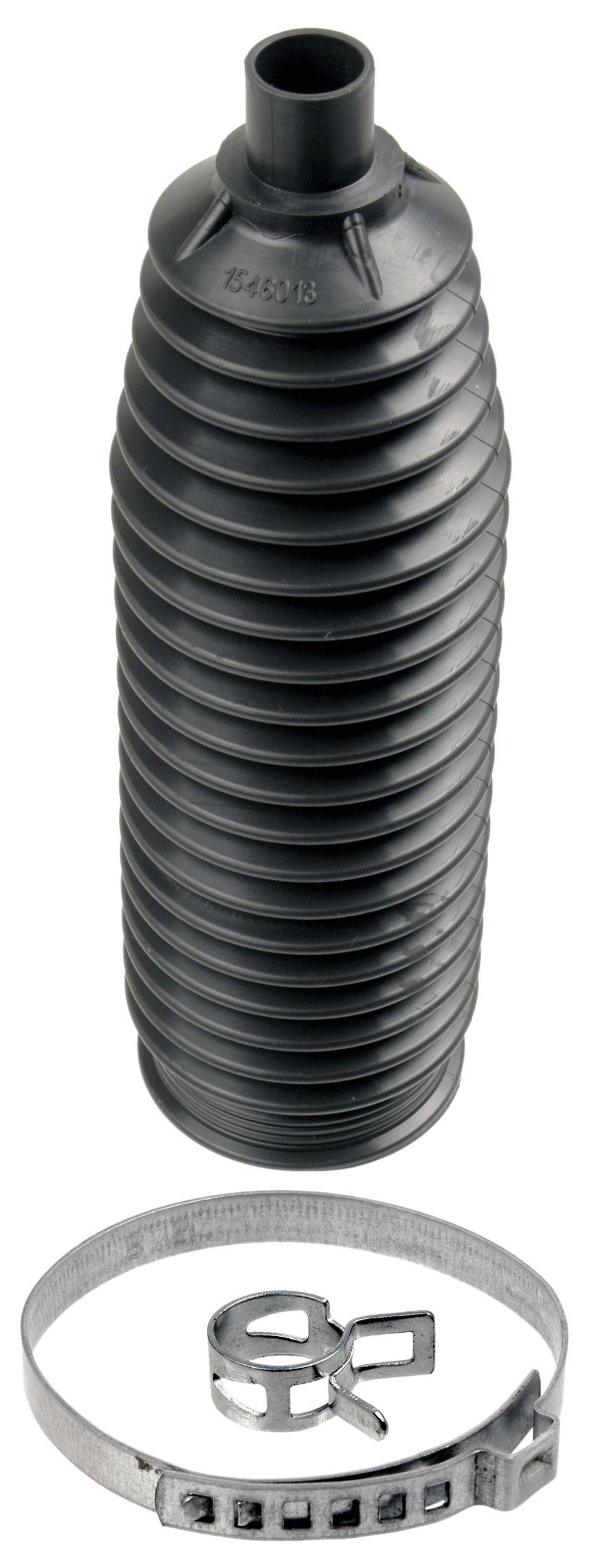OPEL ASTRA 2020 Faltenbalg Lenkung - Original TRW JBE394 Innendurchmesser 2: 15,5mm, Innendurchmesser 2: 52mm