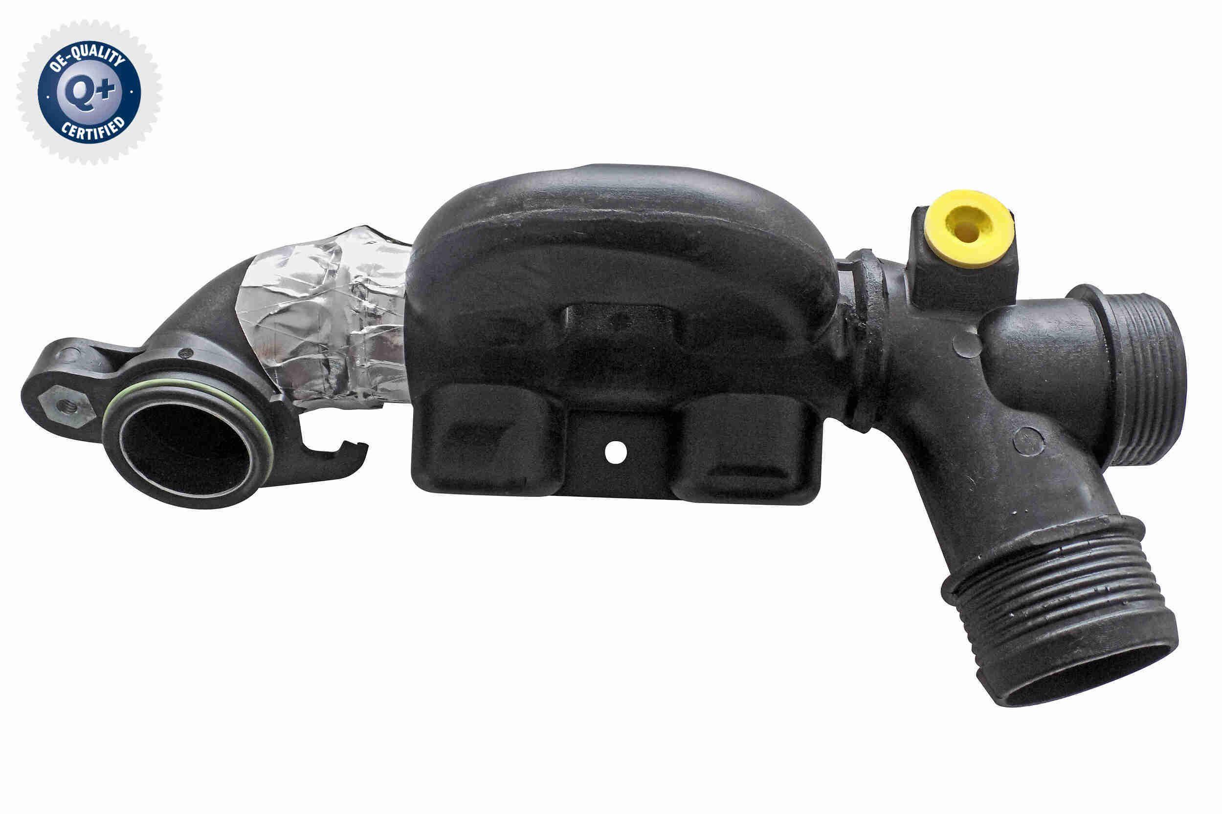 VAICO dell/'aria di tubo tubo di aspirazione dell/'aria di RADIATORE VW 1749308