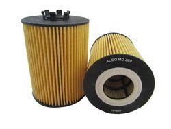 Ölfilter ALCO FILTER MD-889