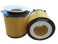 Ölfilter ALCO FILTER MD-891
