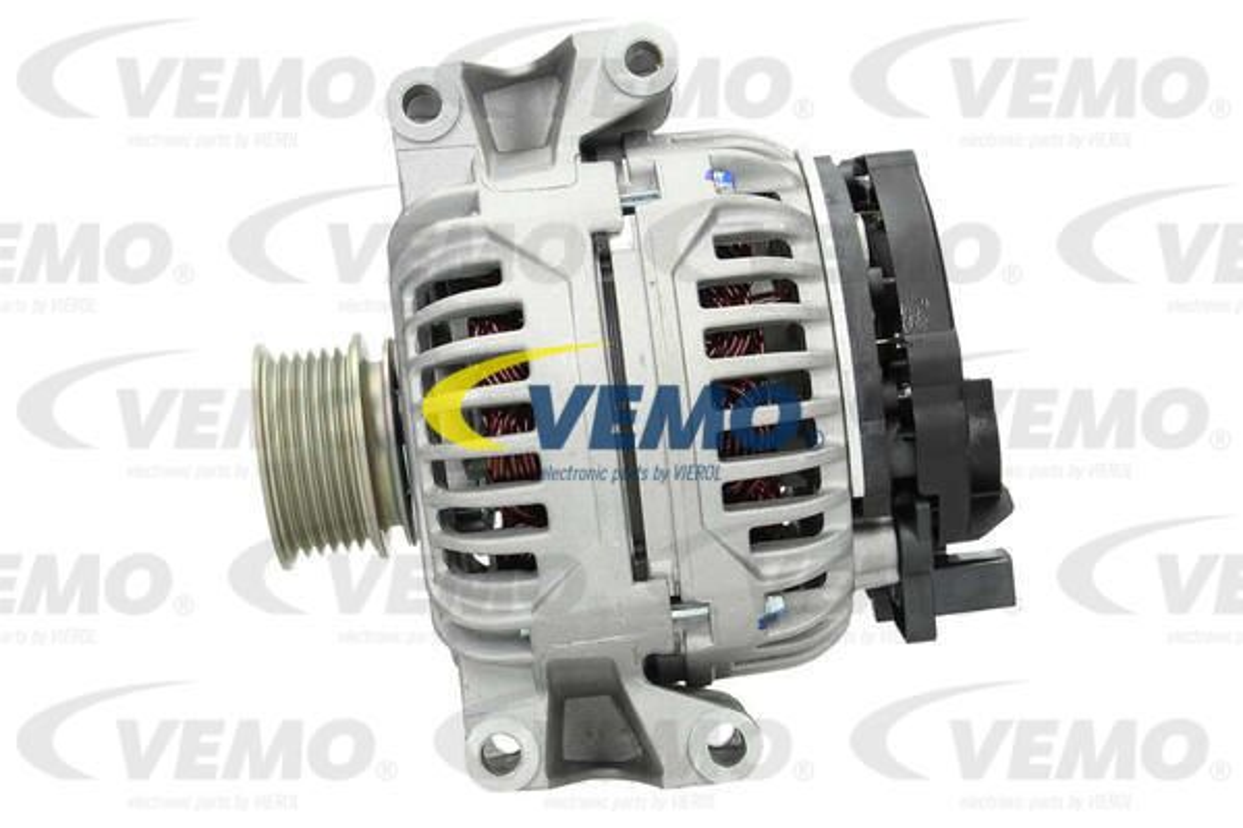 VEMO: Original Druckluft Kompressor V10-52-0006 ()