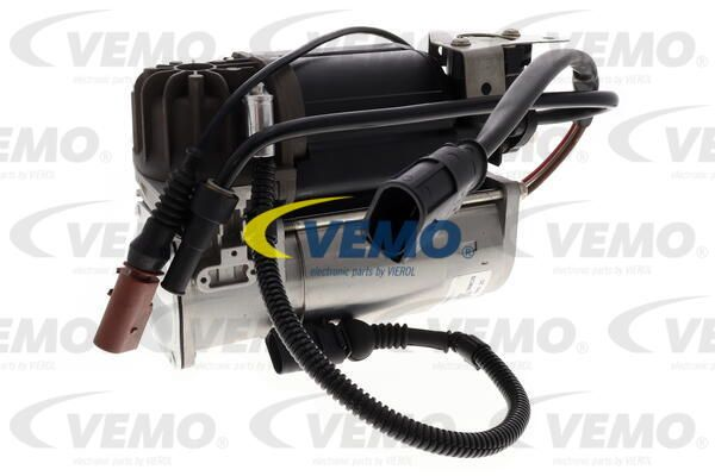 Origine Compresseur systeme d'air comprimé d'admission moteur VEMO V10-52-0008 ()