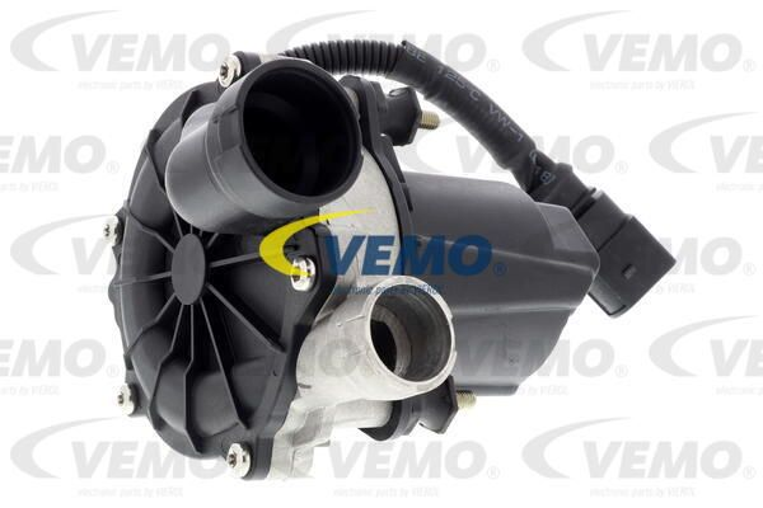 Volkswagen TIGUAN 2020 Secondary air pump module VEMO V10-63-0154: