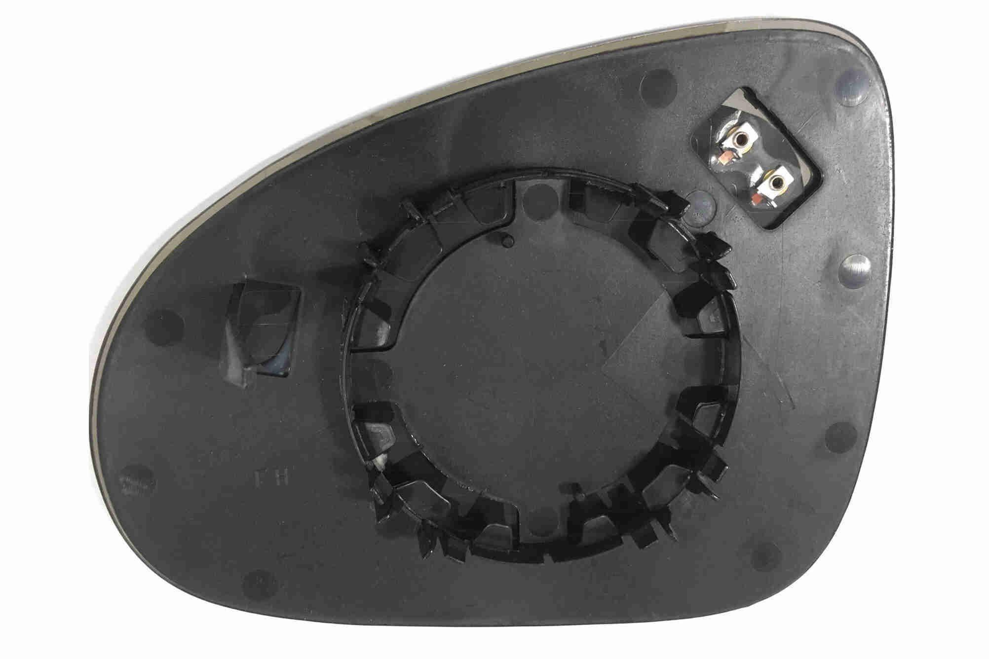Original BMW Außenspiegelglas V10-69-0155