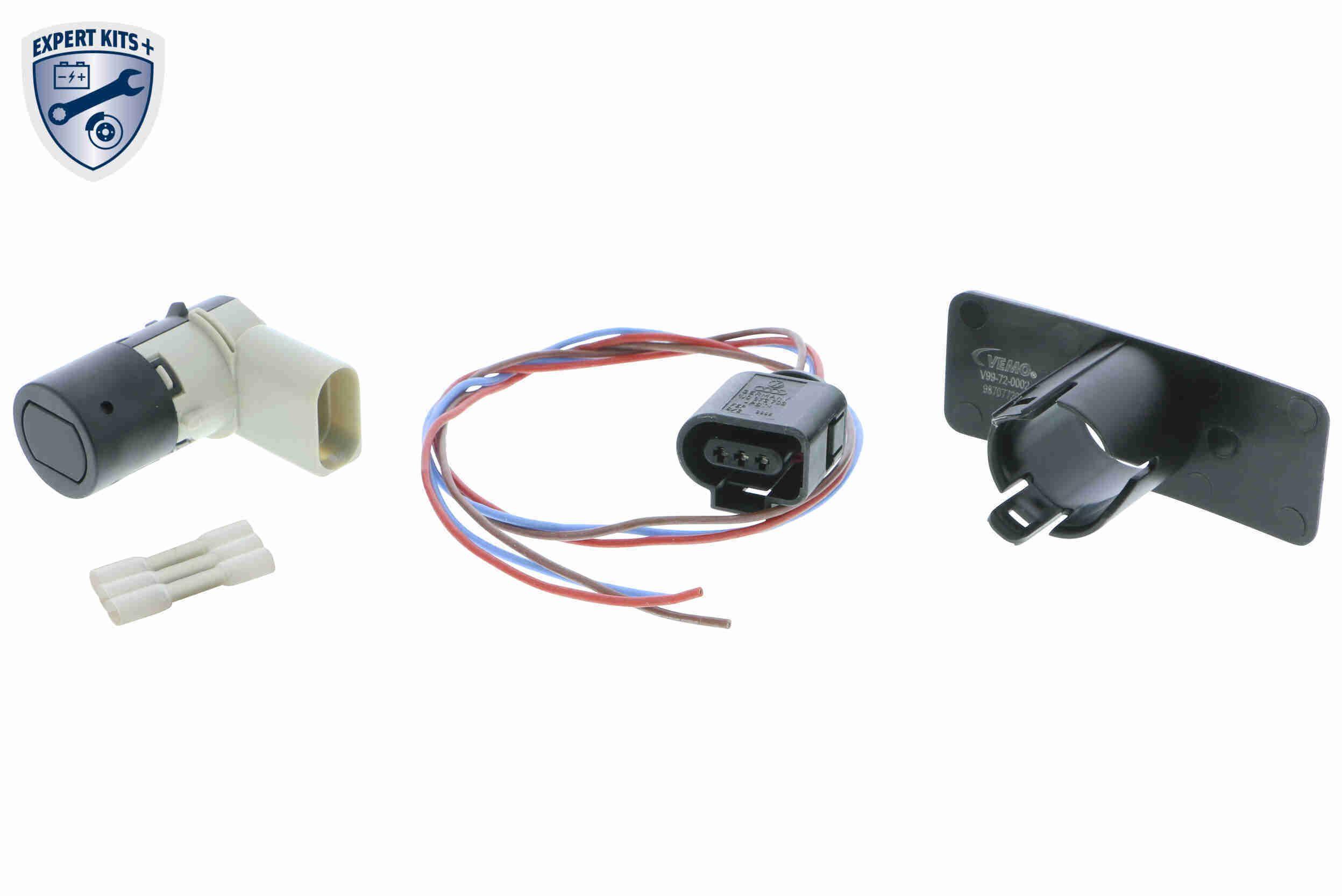 OE Original Parksensoren V10-72-10812 VEMO