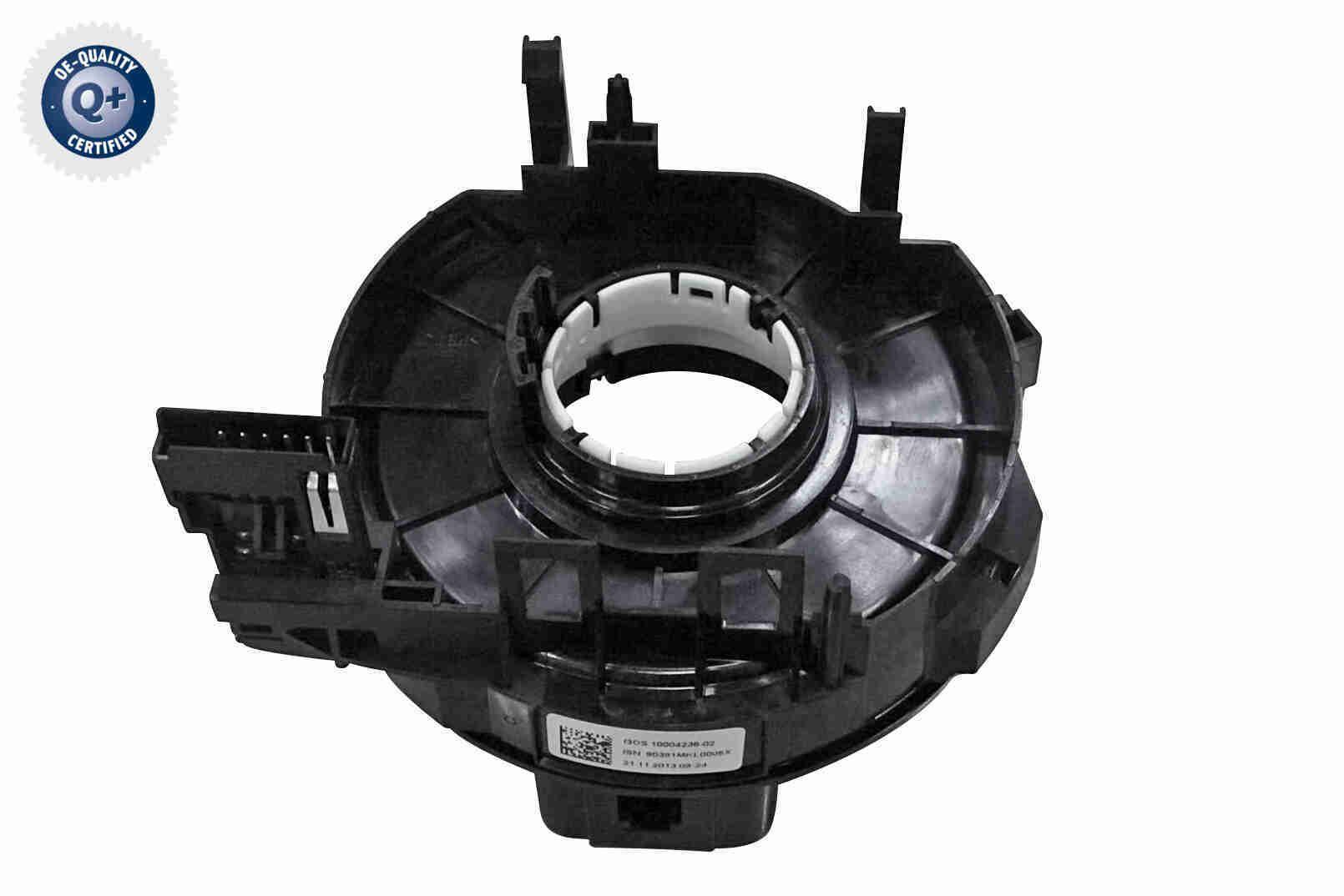 Kellojousi, airbag VEMO V10-72-1529 Arvostelut