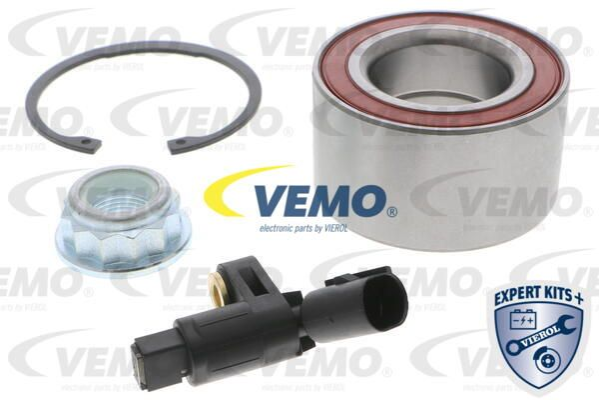 Kerékcsapágy készlet VEMO V10-72-8803 Vélemények