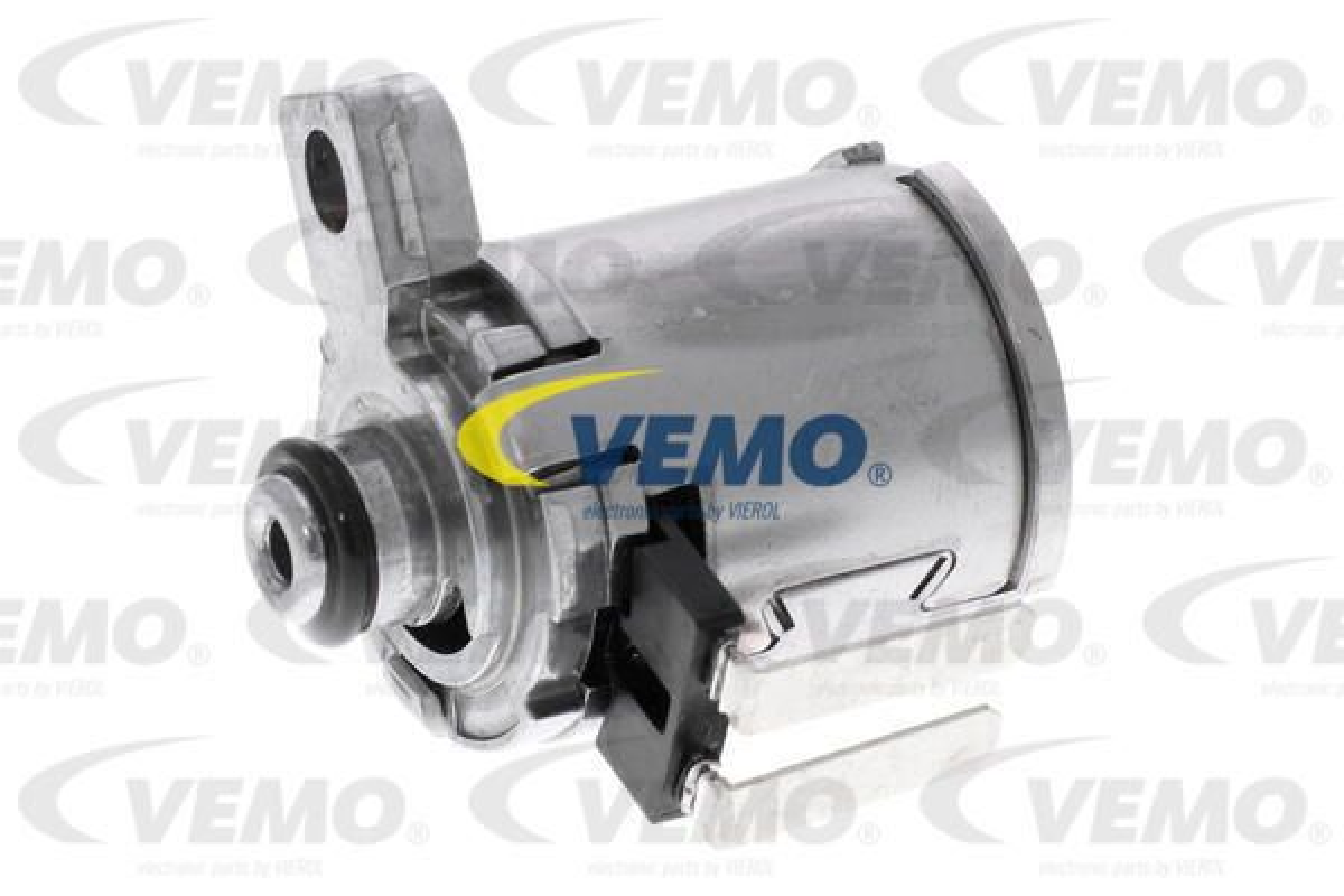 VW JETTA 2009 Schaltventil, Automatikgetriebe - Original VEMO V10-77-1091