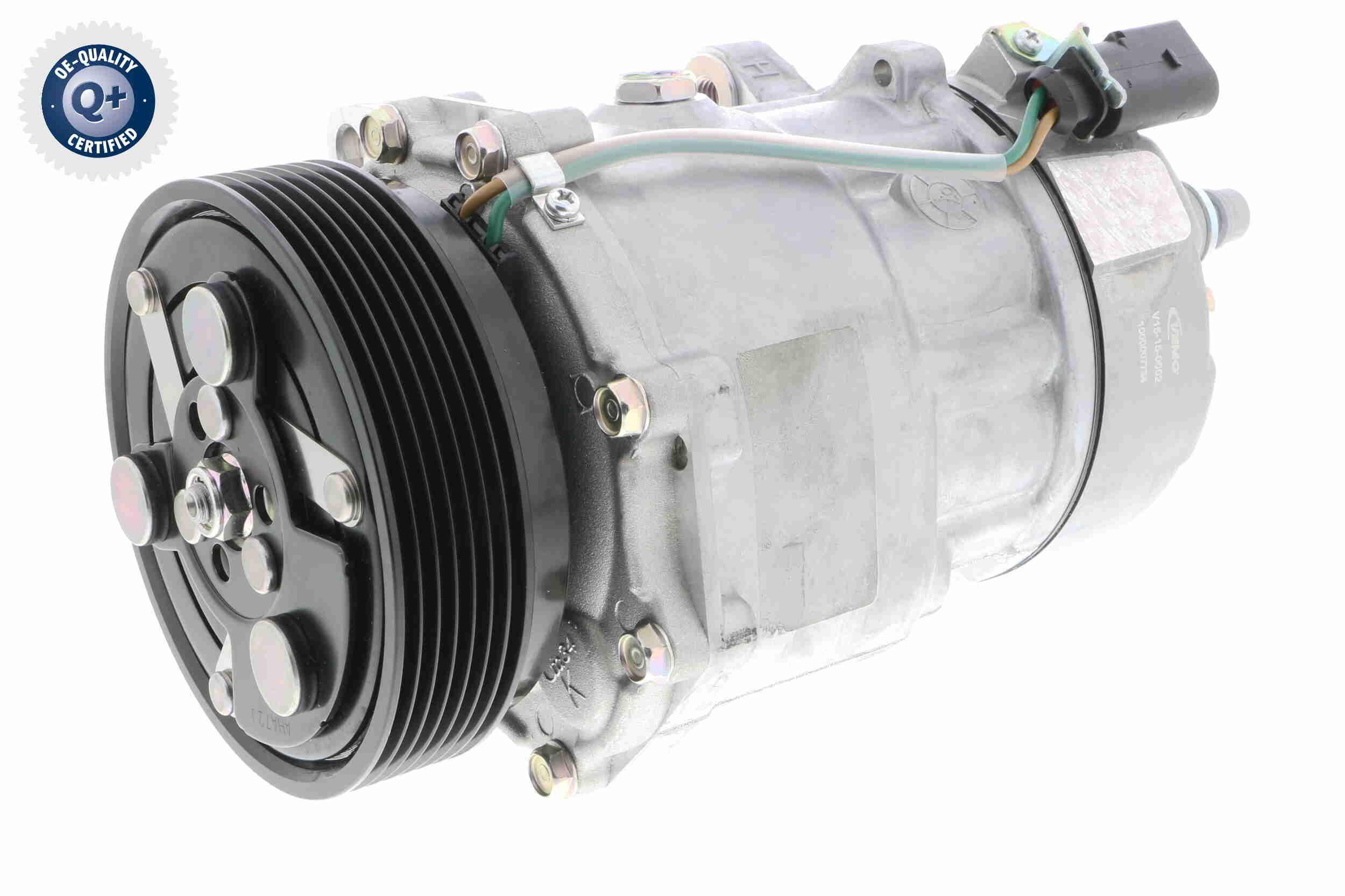 Original SEAT Kompressor V15-15-0002